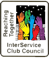 Interservice Club Council.
