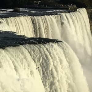 American Falls, Niagara Falls, Canada.