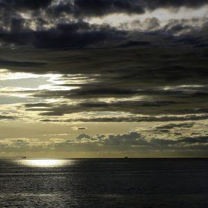 Pacific Ocean, near Victoria, Canada