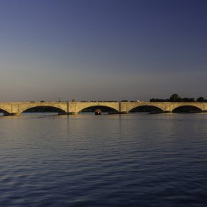Memorial Bridge, Washington D.C.