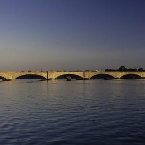 Memorial Bridge, Washington D.C.