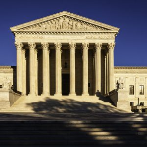 Supreme Court, Washington, D.C.