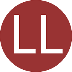 Leadership Loudoun logo.