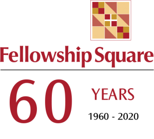 Logo Fellowship Square.